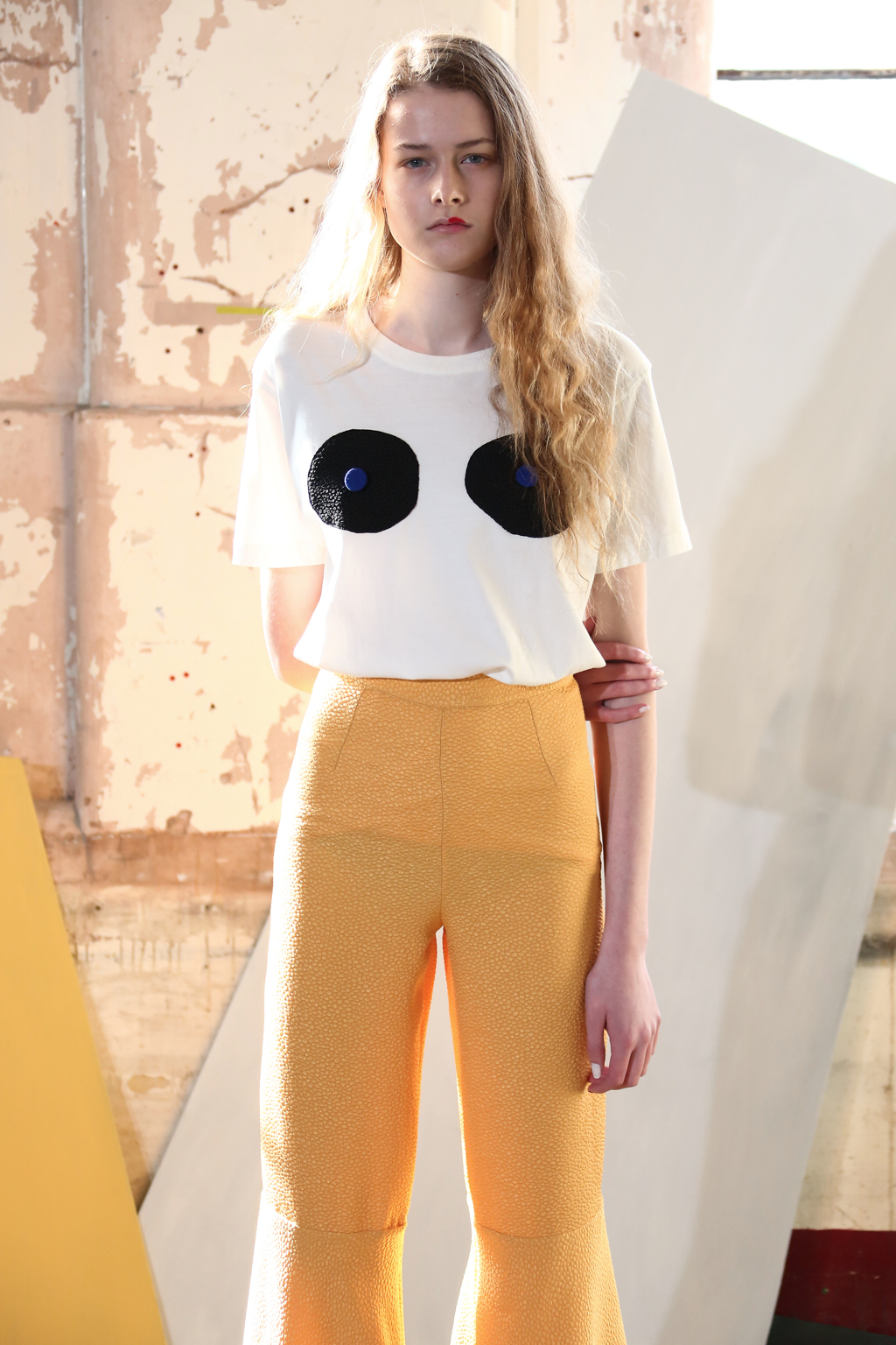 LFW AW17 - Edeline Lee - Erol Birsen - The Upcoming-26
