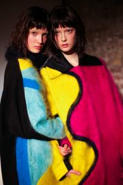 LFW AW17 - Judy Wu - Amy Smith - The Upcoming-20
