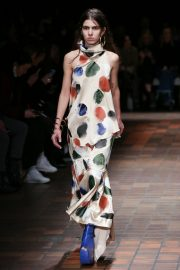 LFW AW17 - Marques'Almeida - Kimberley Archer - The Upcoming-34