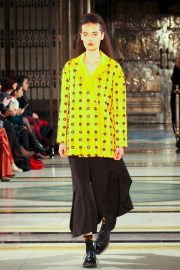 LFW AW17 - Theo VII - Amy Smith - The Upcoming-12