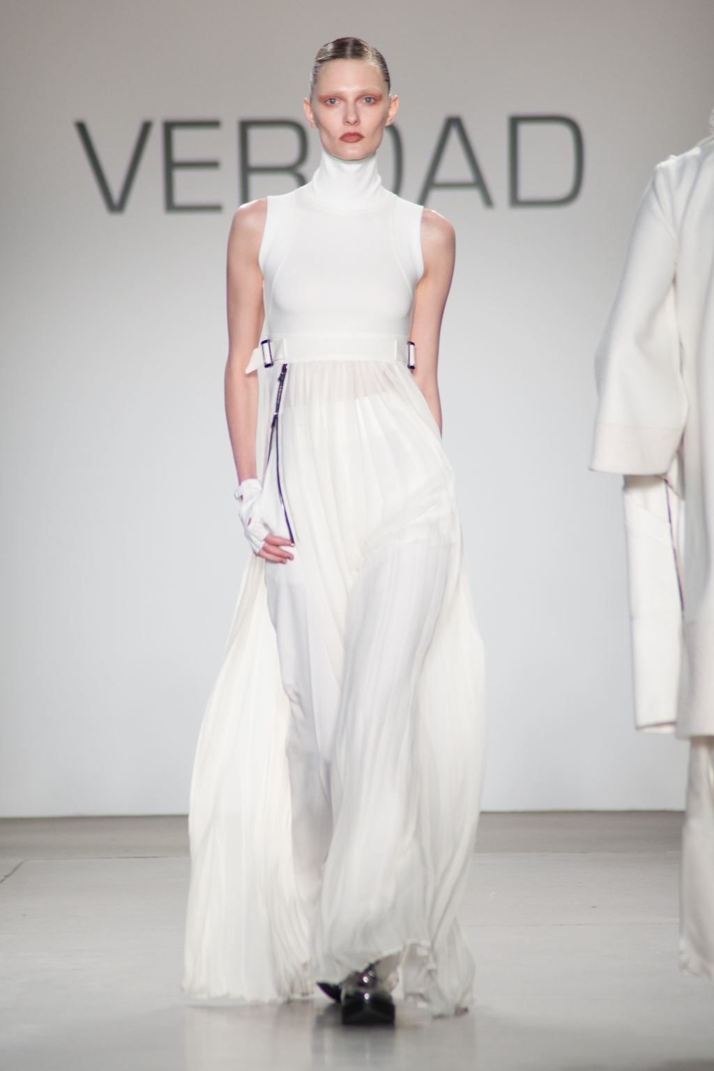 NYFW AW17 - Verdad - Stephanie BC - The Upcoming - 2