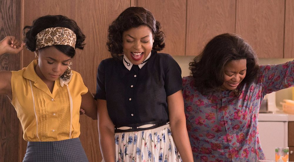 'Hidden Figures' to screen for free in Miami
