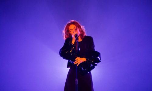 GOLDFRAPP at Roundhouse - Guifre de Peray - The Upcoming - 06