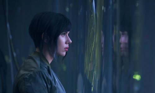 Ghost in the Shell - Still