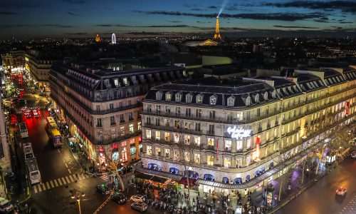 Paris - Filippo L'Astorina - The Upcoming - featured