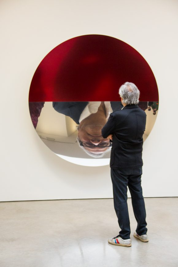 anish kapoor research paper Anish kapoor is an internationally known turner prize winning artist i've been aware of his work and reputation for many years, and this was a good opportunity to take a deeper look at his.