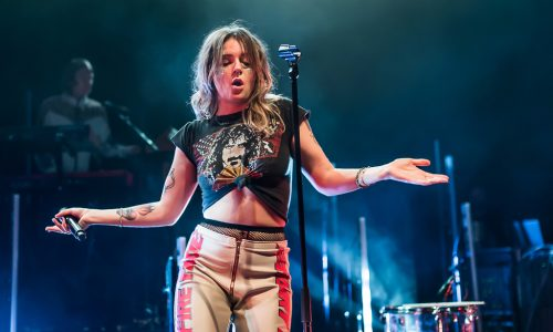 Tove Lo at Shepherd's Bush Empire [3]