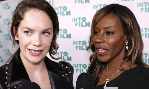 into film awards featured