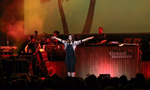 Caro Emerald at Royal Albert Hall - Mike Garnell - The Upcoming - 6