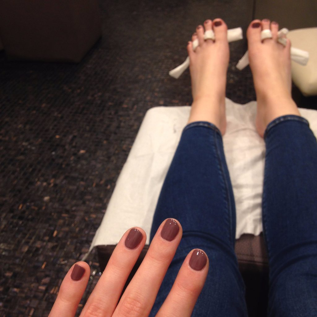 Margaret Dabbs Medical Pedicure: Review – The Upcoming
