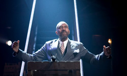 The Resistable Rise of Arturo Ui