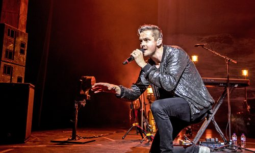 Tom Chaplin at the Palladium - Filippo L'Astorina - The Upcoming -34 featured