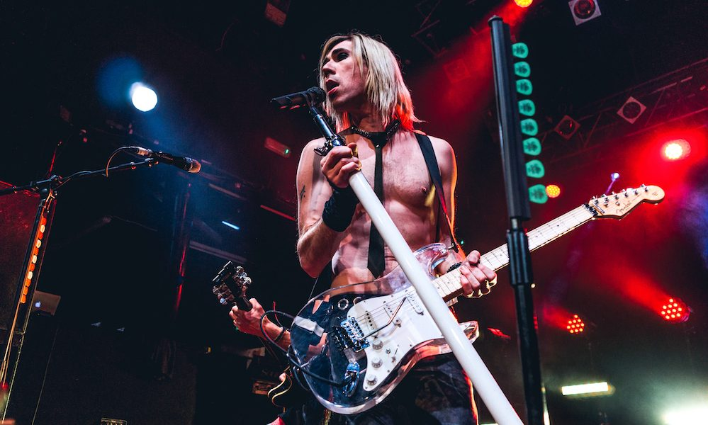 How to write a pop song marianas trench tickets