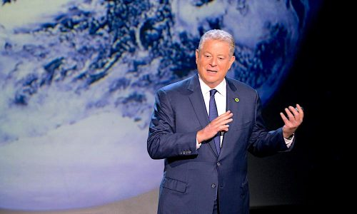 inconvenient truth sequel al gore cannes