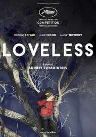 In 'Loveless,' Russia Is the Place Where Families Go to Die
