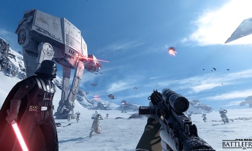 star wards battlefront
