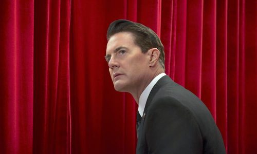 twin peaks season three still