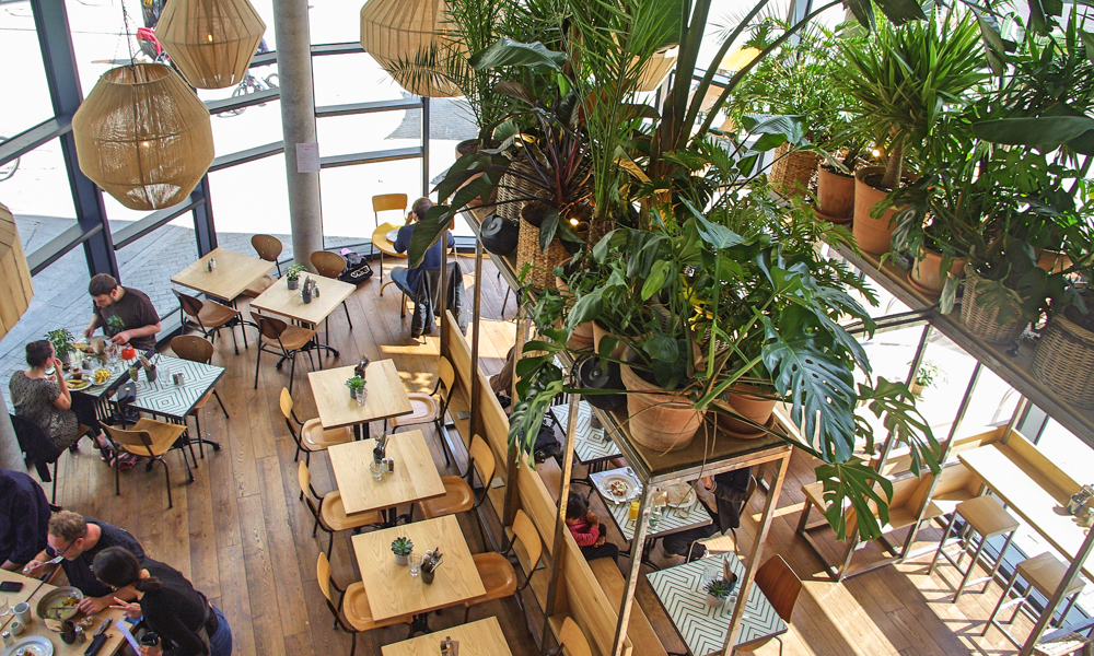 The Vincent In Hackney Bottomless Brunch Review
