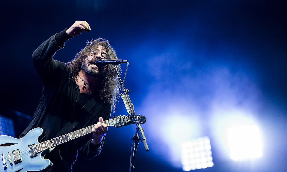 Hundreds of Foo Fighters Fans Denied Entry to Show