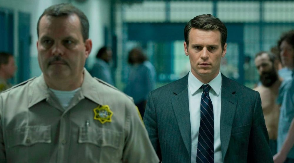 'Mindhunter' Trailer: One More Look at David Fincher's New Netflix Series